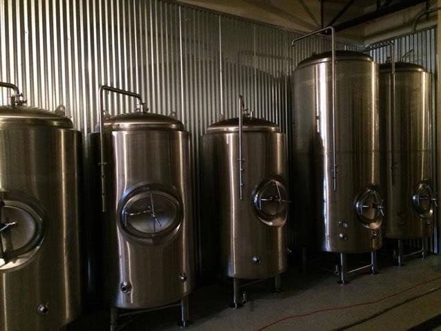 Distilleries Photo Gallery Each Uses A Columbia Boiler