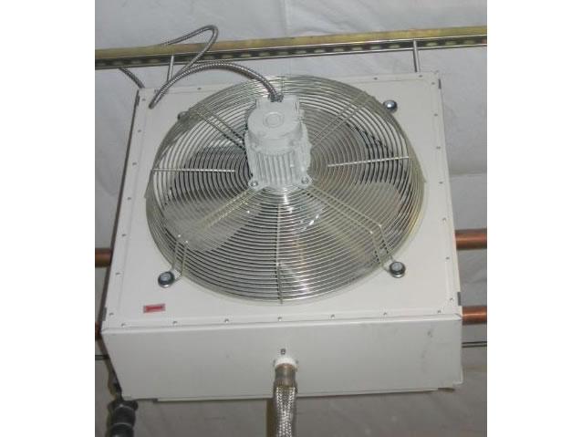 Hot Water Unit Heaters - Facias