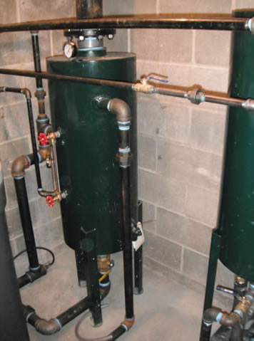 Boiler Installations In Craft Breweries Microbreweries