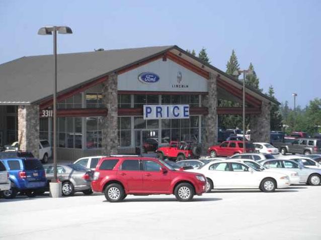 Car Dealerships In Seattle Wa