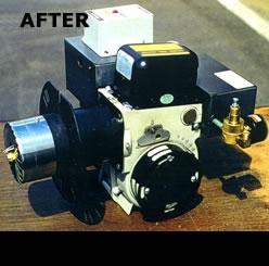 Burner Maintenance Columbia Shenandoah Boilers And